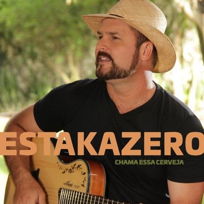Chama Essa Cerveja (feat. Tokar) - Single - Estakazero