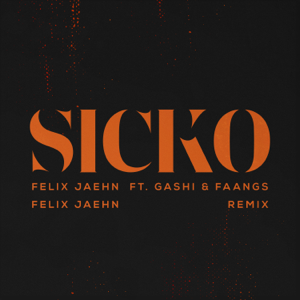 Felix Jaehn - SICKO feat. GASHI & FAANGS [Felix Jaehn Remix]