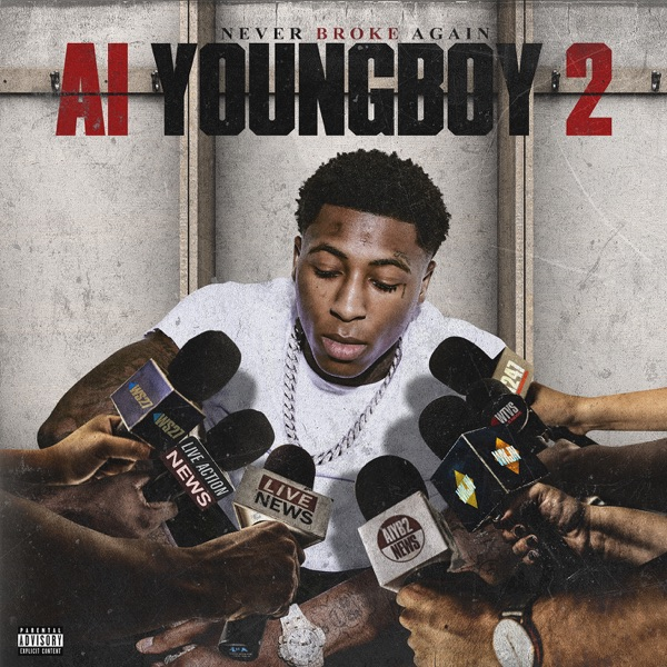 Hot Now - YoungBoy Never Broke Again song image