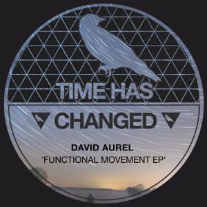 David Aurel - No Daylight