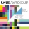 """Juanes & Alvaro Soler - Arte (From """"No Manches Frida 2"""" Soundtrack) ilustración"""