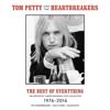 Tom Petty & The Heartbreakers - Mary Jane's Last Dance artwork