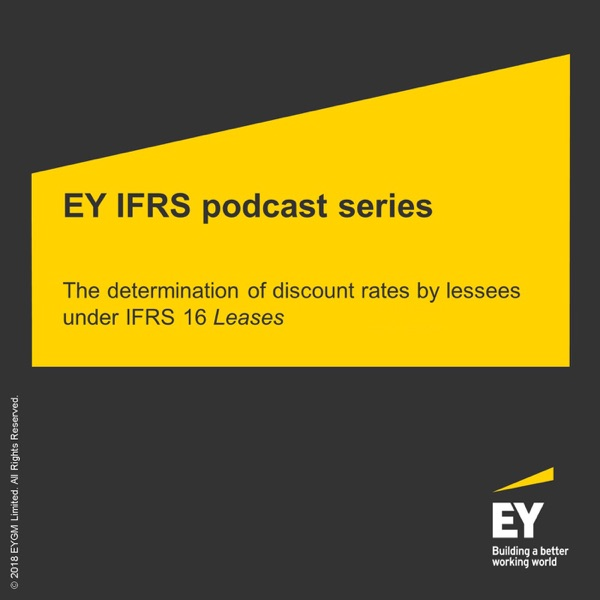 EY IFRS podcast series