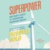 Superpower (Unabridged)