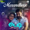 Marandhaye From Teddy Single