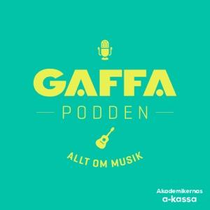 GAFFA-Podden