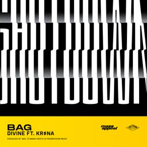 DIVINE - Bag feat. KR$NA