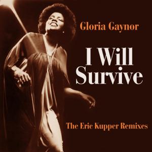 Gloria Gaynor - I Will Survive (Eric Kupper Mix Edit)