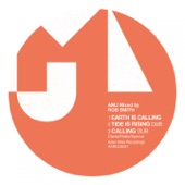 AMJ Collective - Earth Is Calling (Instrumental) (Instrumental)