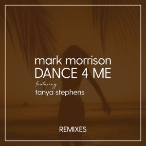 Mark Morrison - Dance 4 Me (Co-Stars Mix) [feat. Tanya Stephens]