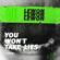 You Won't Take Lies - Lewon