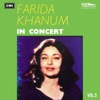 Farida Khanum In Concert Vol 5