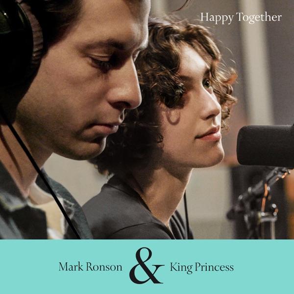 King Princess & Mark Ronson - Happy Together