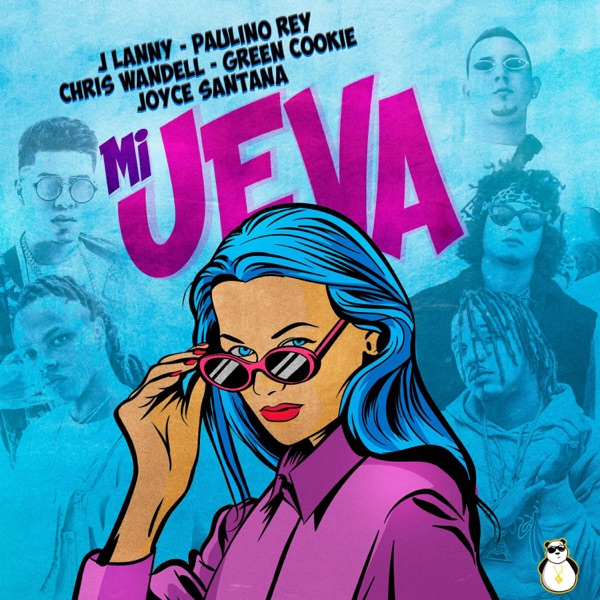 MI Jeva (feat. Green Cookie & Joyce Santana) - Single