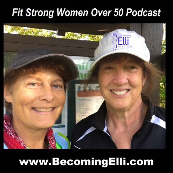 Staying Fit through Running with Loretta Harland