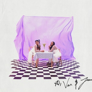 VanJess - Touch the Floor feat. Masego