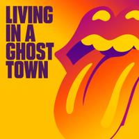 descargar mp3 de The Rolling Stones Living In A Ghost Town