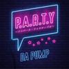 DA PUMP - P.A.R.T.Y. ~ユニバース・フェスティバル~ アートワーク