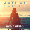 Nathan Carter - Gone Girls artwork