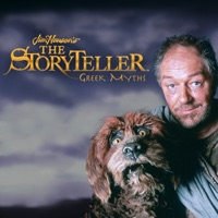 Jim Henson's The Storyteller: Greek Myths, The Complete Mini-Series
