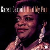 Karen Carroll - Help Me