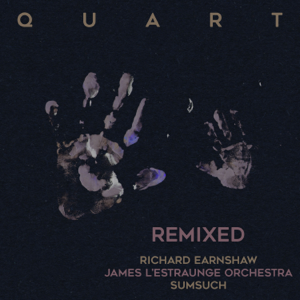 Quart - Thinking Of You (James L'Estraunge Orchestra Remix)