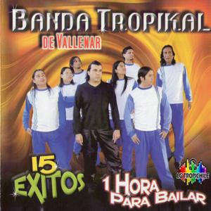 Banda Tropikal - 1 Hora Para Bailar