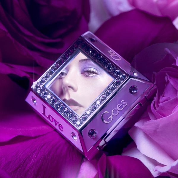Hannah Diamond Love Goes On