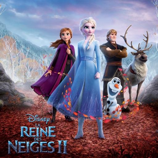 La Reine des Neiges 2 (Bande Originale française du Film)