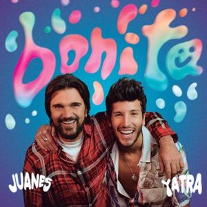 descargar bajar mp3 Bonita Juanes & Sebastián Yatra