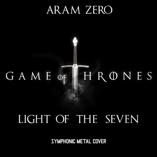 Light of the Seven - Single