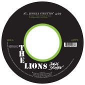 The Lions - Ethio-Steppers
