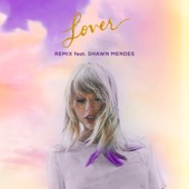 Lover (Remix) [feat. Shawn Mendes] artwork