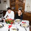 Family Dinner - SONS