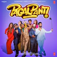 Pagalpanti (Original Motion Picture Soundtrack) - EP