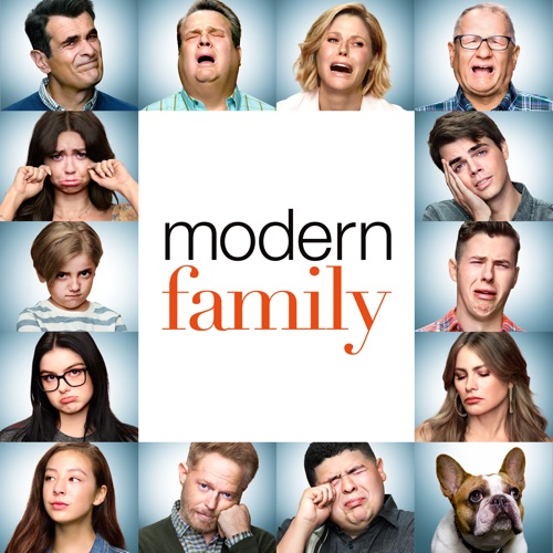 Modern Family, Season 11 movie poster