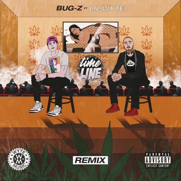 Timeline (Remix) [feat. Lil Wyte] - Single