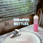 Peach Pit - Shampoo Bottles