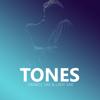 Daniele Sax & Lady Sax - Tones artwork