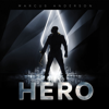 Marcus Anderson - Hero  artwork