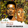 Sun-El Musician & Msaki - Ubomi Abumanga (Radio Edit) artwork