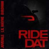 Ride Dat (feat. Lil Wayne) artwork