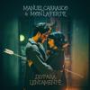 Manuel Carrasco & Mon Laferte - Dispara Lentamente portada