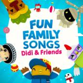 Thank You Didi & Friends - Didi & Friends