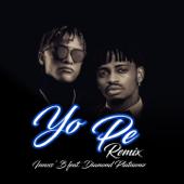 Yo Pe Feat. Diamond Platnumz [Remix] Innoss'B - Innoss'B