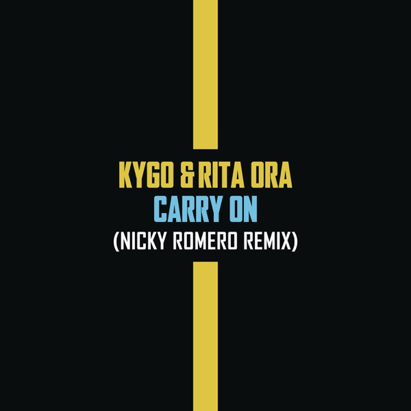 Carry On (Nicky Romero Remix) - Single