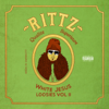 Rittz - White Jesus Loosies, Vol. 2  artwork