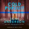 Toni Anderson - Cold Pursuit: FBI Romantic Suspense  artwork