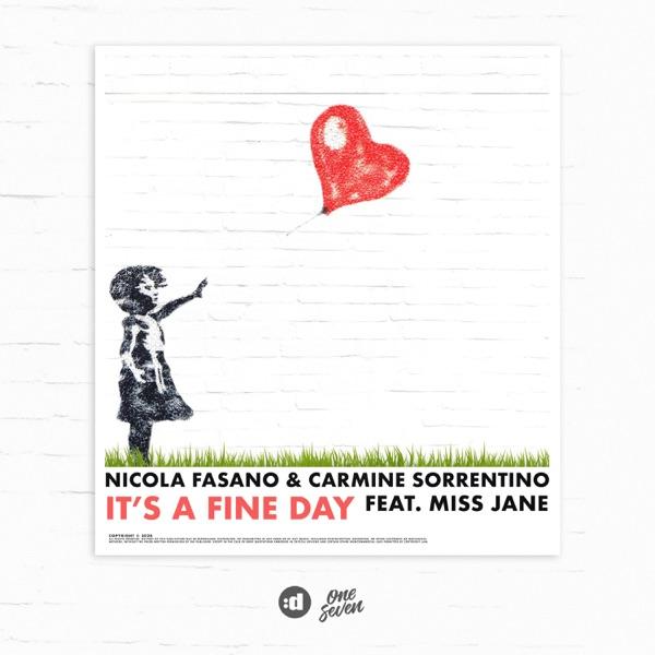 It's A Fine Day (feat. Miss Jane) - Single