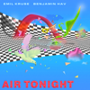 Emil Kruse - Air Tonight (feat. Benjamin Hav) artwork